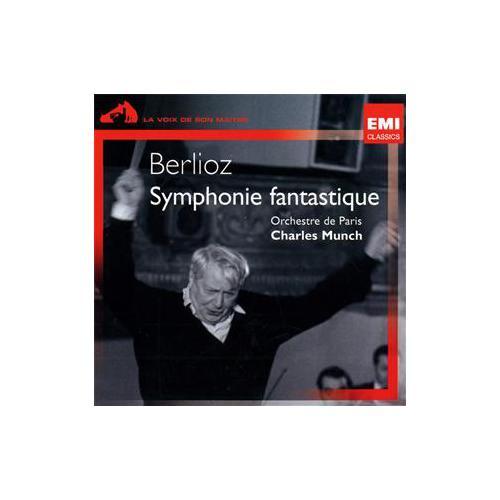 Charles Munch - Berlıoz Symphonıe Fantastı