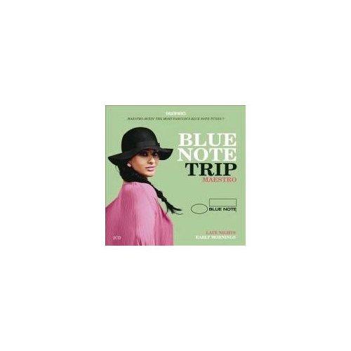 Varıous Artısts - Blue Note Trıp 10