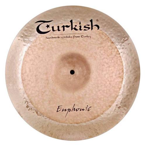 Turkish Cymbals Euphonic Crash EP-C18