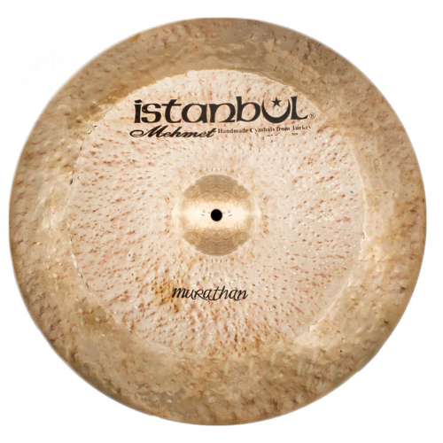 Murathan Series China Cymbals RM-CH17