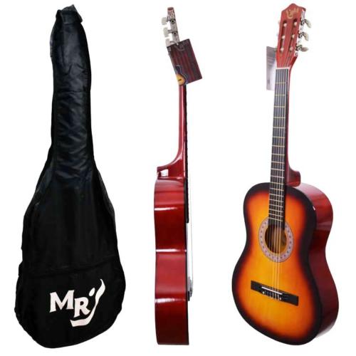 Gitar Klasik Manuel Raymond MRC275SB (KILIF HEDİYE)