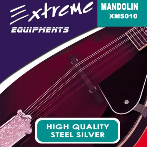 Mandolin Teli Takım Extreme XMS010