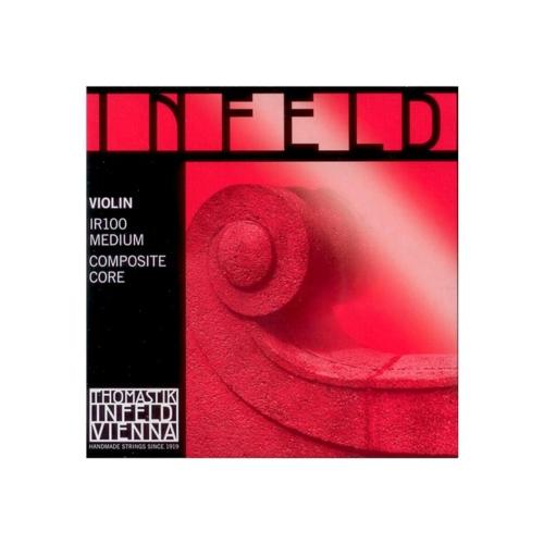 Keman Aksesuar Infeld Red Tel Thomastik Infeld IR100