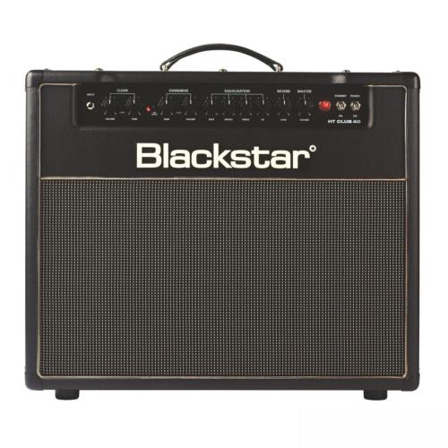 Blackstar HT Club 40 Combo Valve