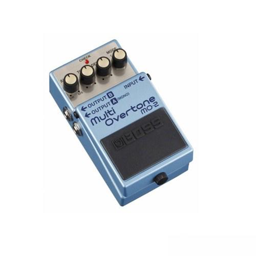Boss Mo-2 Multi Overtone Gitar Pedalı