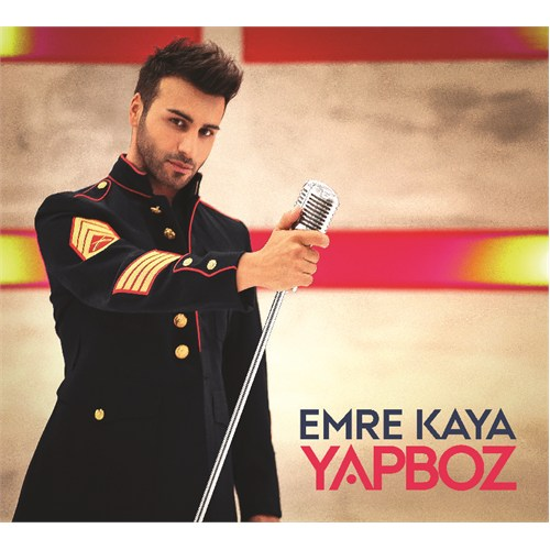 Emre Kaya - Yapboz
