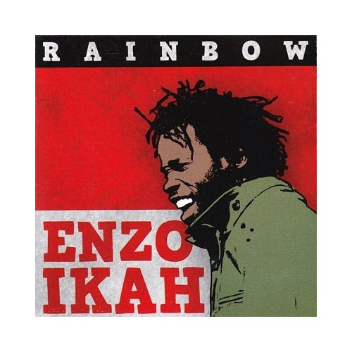 Enzo Ikah - Rainbow