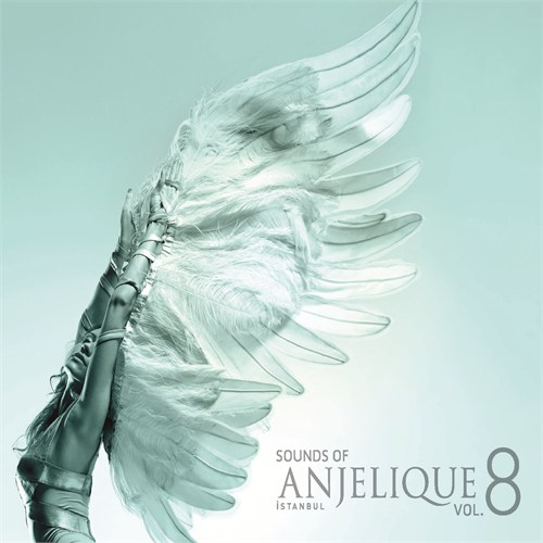 Sounds Of Anjelique Vol.8 by Doğuş Cihan