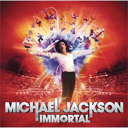 Michael Jackson – Immortal