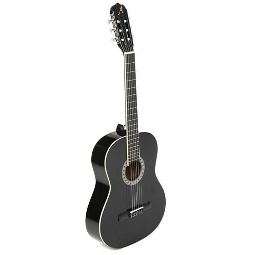 Alonso ALC39-BK Klasik Gitar (Tel, Kılıf ve Pena Hediyeli)