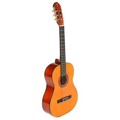 Torres CG851-ON Turuncu Klasik Gitar + Kılıf