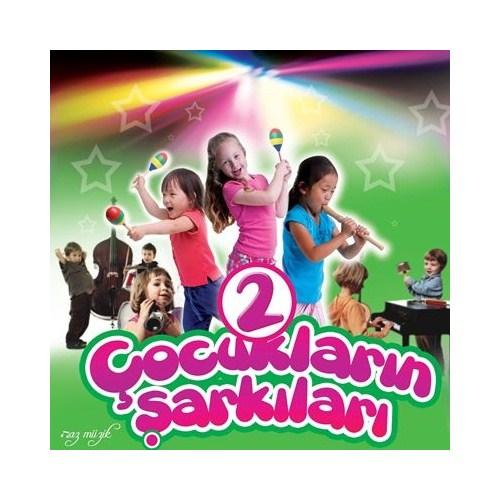 Çocukların Şarkıları - Çocukların Şarkıları 2