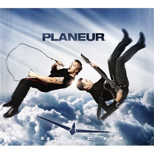 Planeur - Gelecek