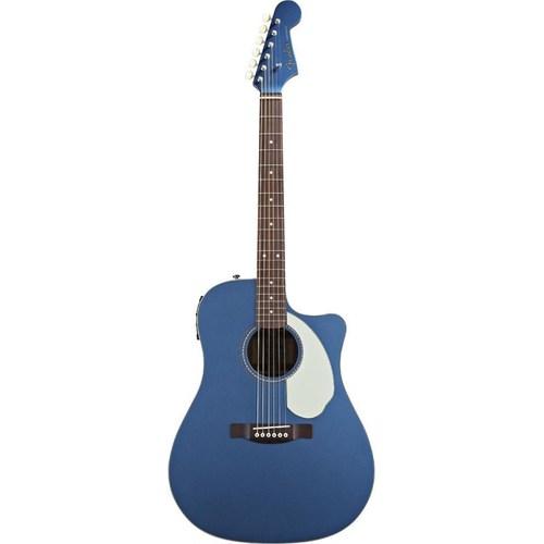 Fender Sonoran Sce Cutaway Lpb W/Match Headstock S