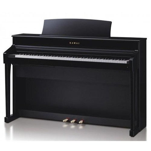 Kawai CS-6 Siyah Dijital Piyano