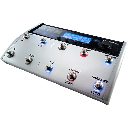 TC HELICON VoiceLive III