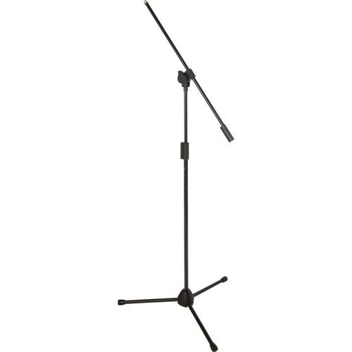 Quik Lok A302 Bk Eu Microlite Siyah Tripod Mikrofon Standı