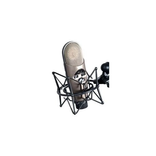 CAD AUDIO M179 Large Diaphragm Variable Polar Pattern Condenser Microphone