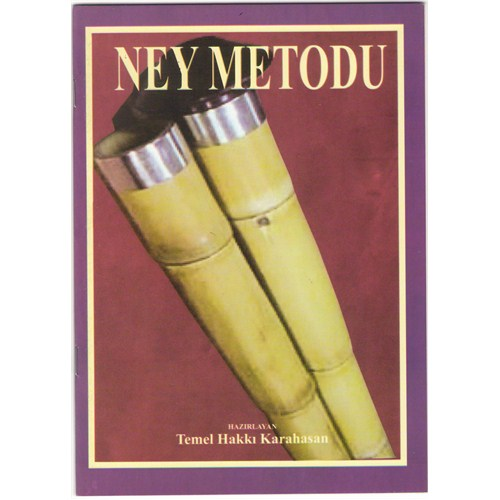 Ney Metodu Km16