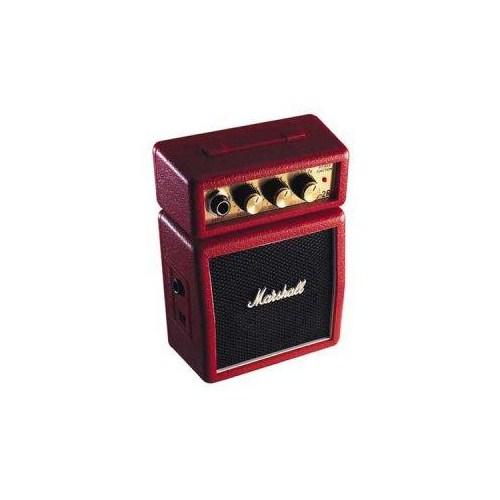 Marshall Ms2R Mini Elektro Gitar Amfisi