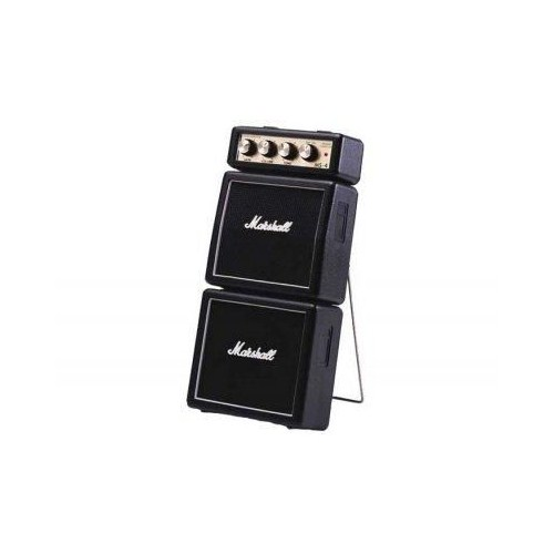 Marshall Ms-4 Mini Elektro Gitar Amfisi