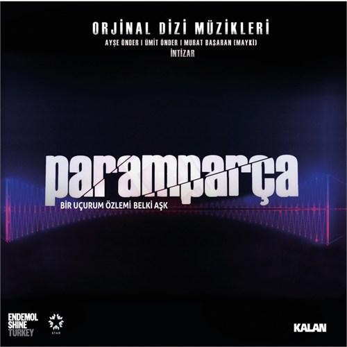 Ayşe Önder, Ümit Önder, Murat Başaran (Mayki) - Paramparça Dizi Müzikleri