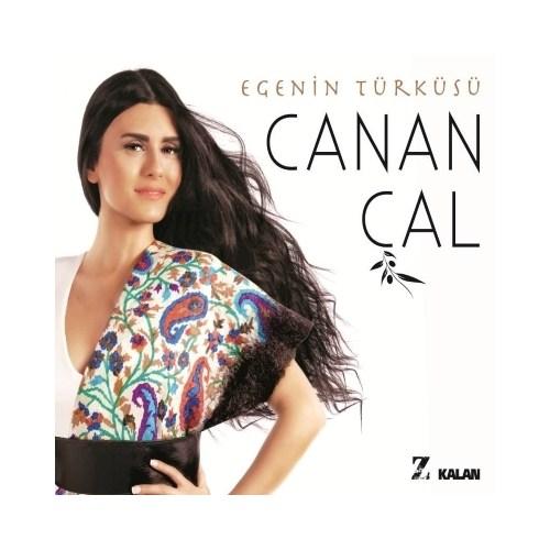 Canan Çal - Egenin Türküsü