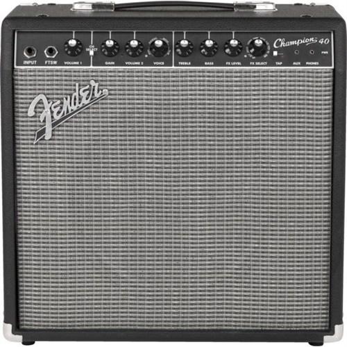 Fender Champion 40 Amp