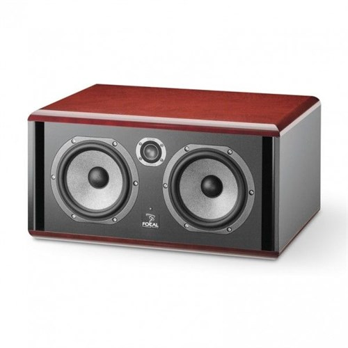 Focal Twin 6 Be Red Stereo Stüdyo Monitörü
