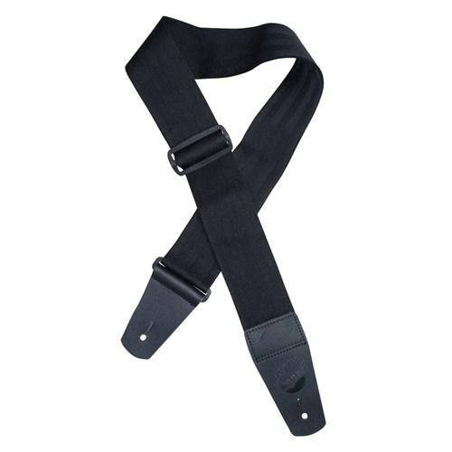 Ibanez Gst62-Bk Guitar Strap Black