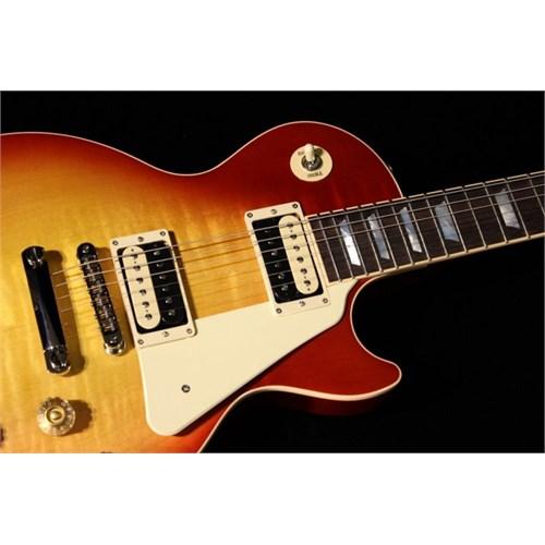 Gibson Lp Classic Heritage Cherry Sunburst Elektro Gitar