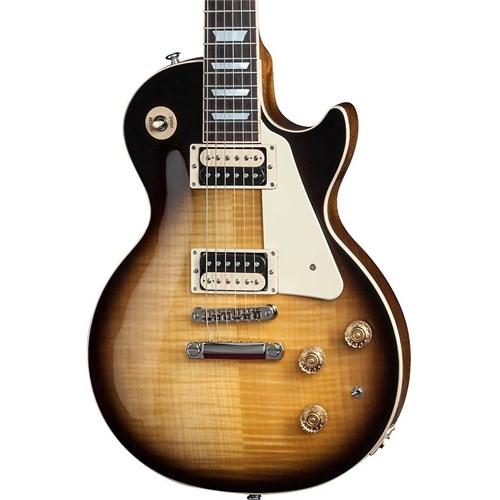 Gibson Lp Classic Vintage Sunburst Elektro Gitar