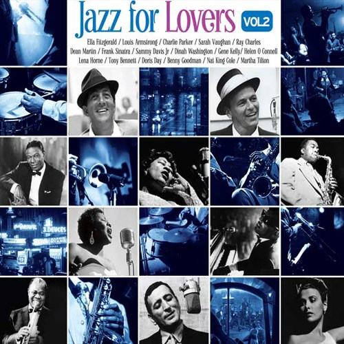 Jazz For Lovers Vol. 2