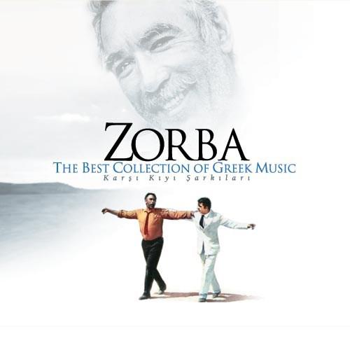 Zorba The Best Collection Of Greek Music - Karşı Kıyı Şarkıları