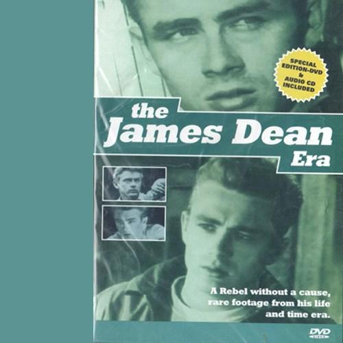 The James Dean Era Dvd