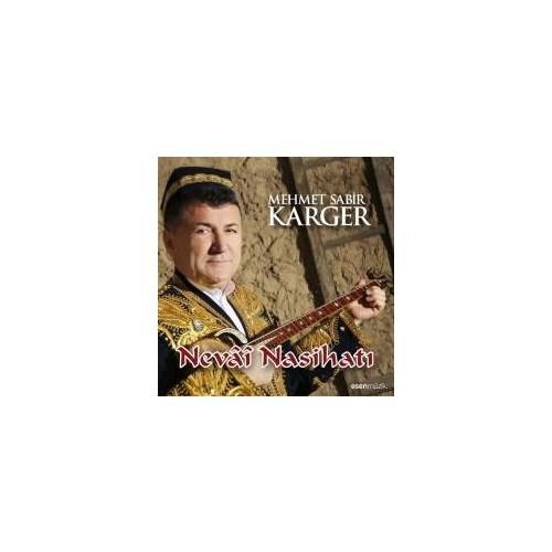 Mehmet Sabir Karger - Nevai Nasihatı