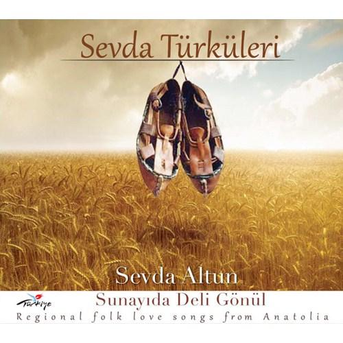 Sevda Altun - Sevda Türküleri