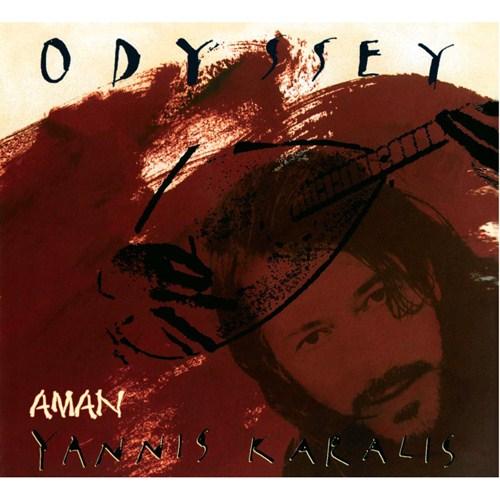 Yannis Karalis - Odyssey / Aman