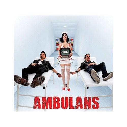 Ambulans - ZigZag