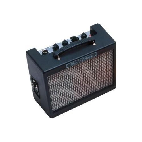 Fender Mini Amps - Mini Deluxe Md-20 Mini Amplifie