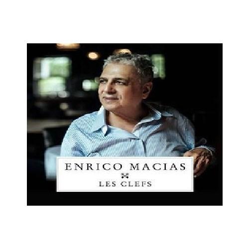 Enrico Macias - Les Clefs