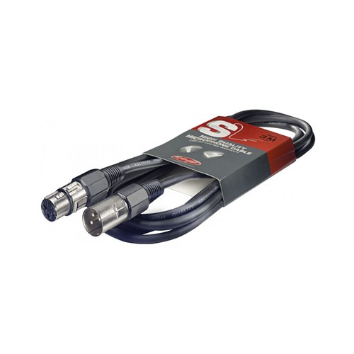 Stagg Smc1 1 M. Mikrofon Kablosu