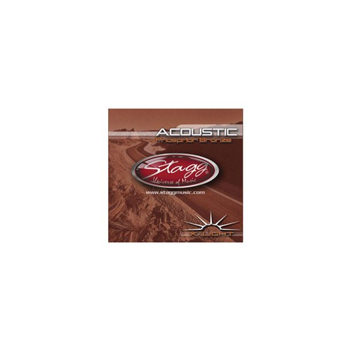 Stagg Ac-1048-Ph Akustik Gitar Teli