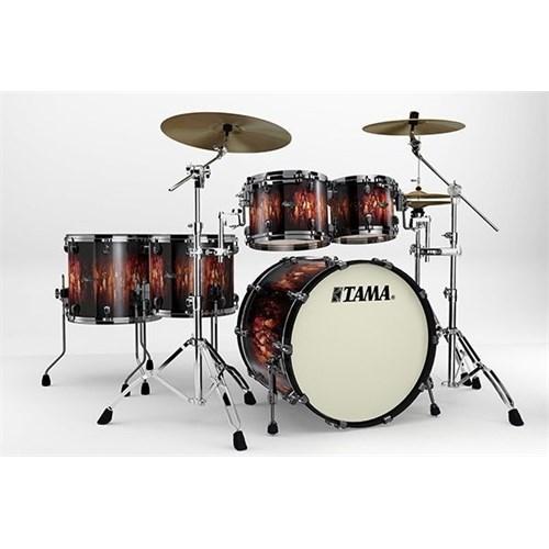 Tama Starclassic Maple Mp52xzbns-Mbb 5 Parça Davul Seti