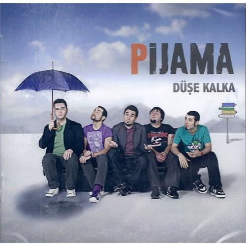 Pijama - Düşe Kalka