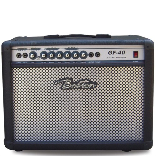 Boston GF40 Elektro Gitar Amfisi