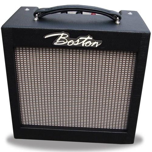Boston CLASSIC 5 Lambalı Elektro Gitar Amplisi