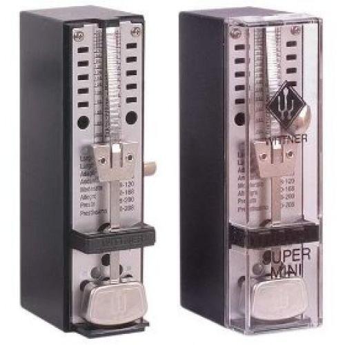 Wittner 886051 Taktell Super Mini Metronom (Siyah)