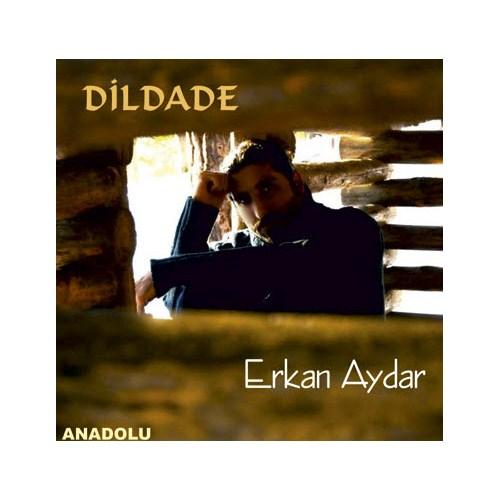 Erkan Aydar - Dildade