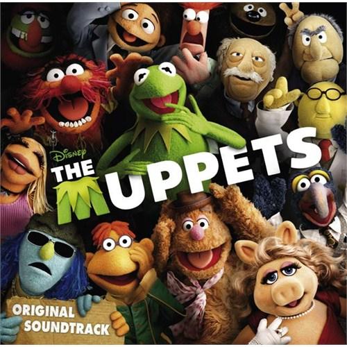 Disney Soundtrack - The Muppets